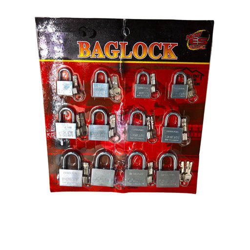 Solte Top Security Lock - murukali.com