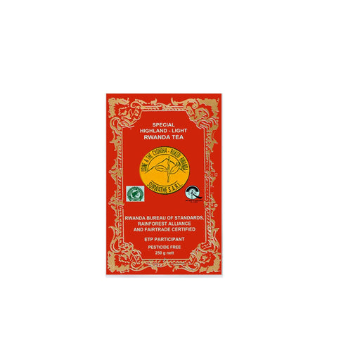 Special Highland Light Tea /250g - murukali.com