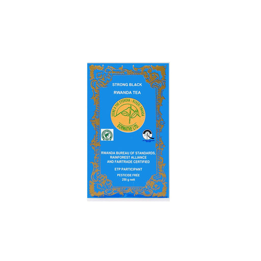 Strong Black Tea /250g - murukali.com