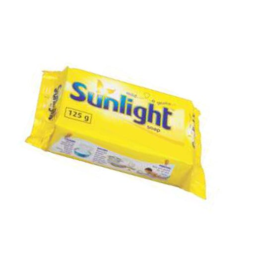 Sunlight bar soap