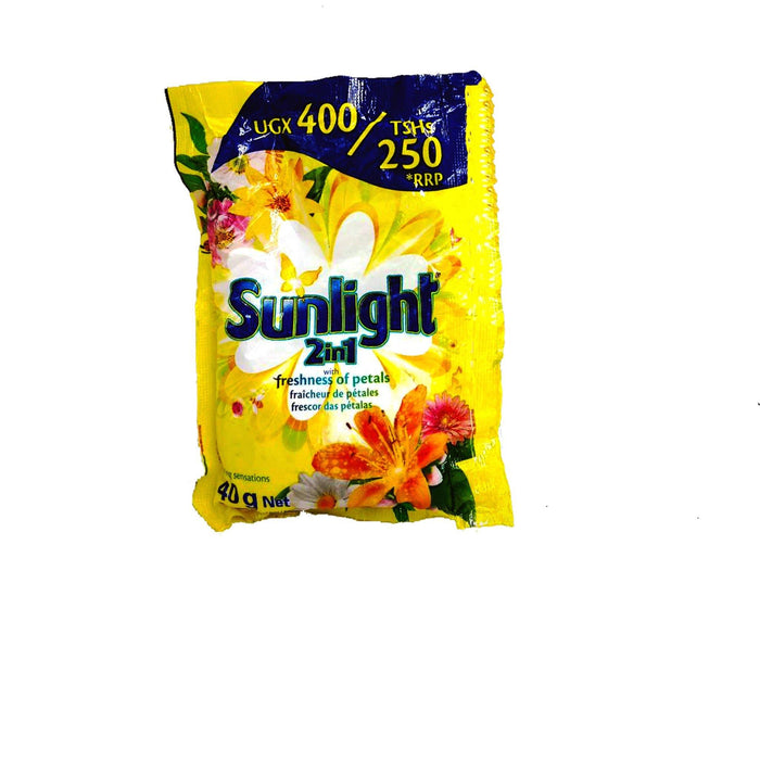 Sunlight 2 in 1 /40g - murukali.com