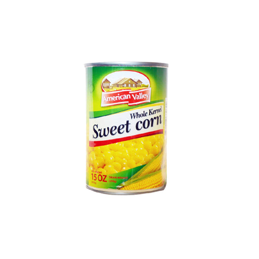 Sweet Corn-American Valley - murukali.com