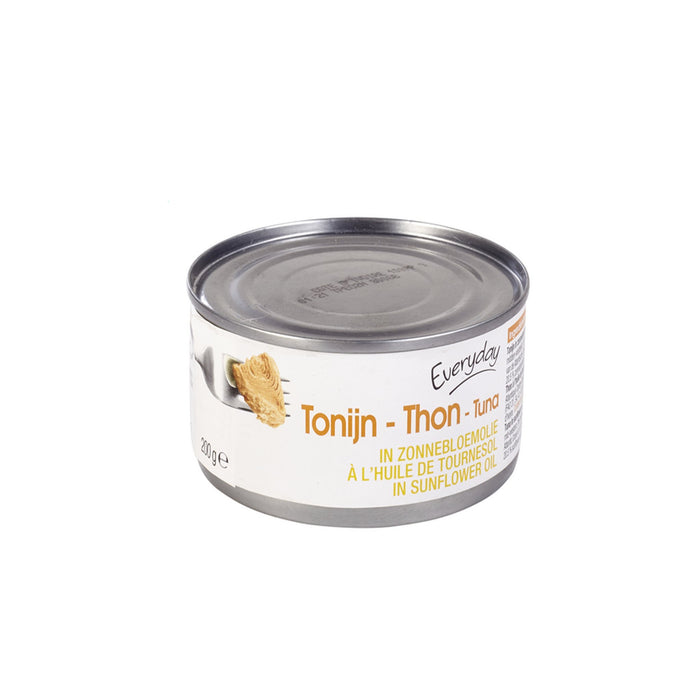 Tuna (with oil) - murukali.com