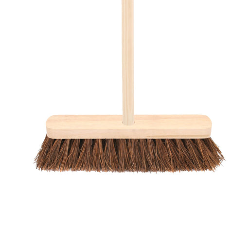 Wooden Soft Broom - murukali.com