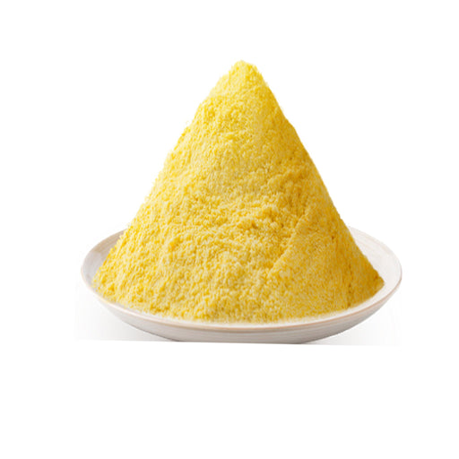 Yellow Maize Flour-Patte Jaune /Kg - murukali.com