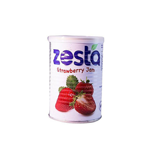 Zesta Jam Strawberry /500g - murukali.com