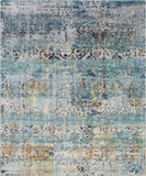 Westfield Delphine Teal Green Rug