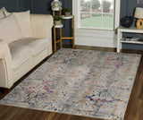Webster Hunter Brown Rug