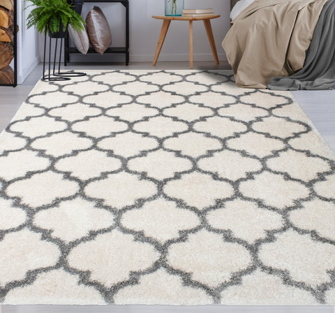 Lux Ava Ivory Rug