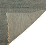 "Sophia Arif Blue-Green/Charcoal Rug, 8'0"" x 10'0"""