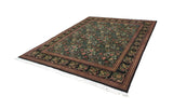 "Wali Leighton Black/Rose Rug, 8'1"" x 10'4"""