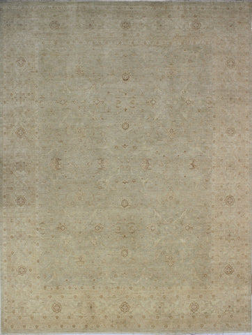 "Yousafi Brentley Beige/Brown Rug, 11'9"" x 14'11"""