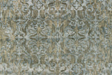 "Fine Galaxy Edward Grey/Beige Rug, 7'10"" x 10'0"""