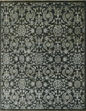 "Fine Galaxy Madilyn Grey/Blue Rug, 8'1"" x 10'0"""