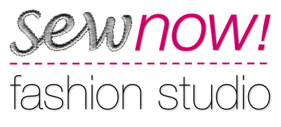 sewnow! fashion studio