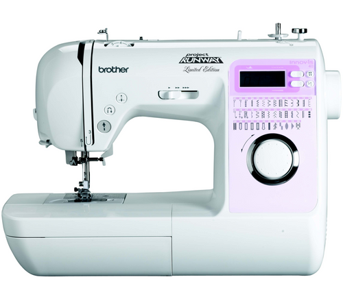 Sewing Machine Rental Buy-out