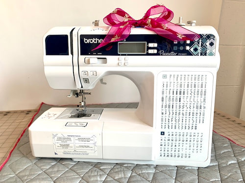 Brother Sewing Machine - PS300T