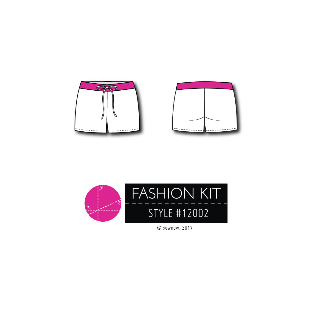 Fashion Kit:Patterns Singles