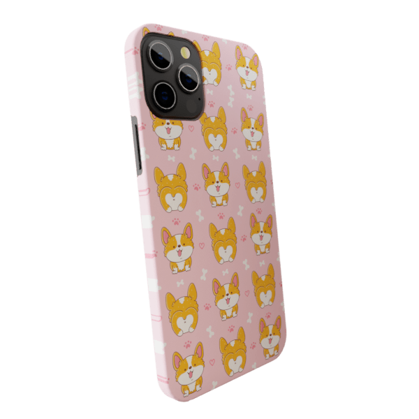 Kitty Kittens- Matte finished Trendy  Back Case Zozzlefield