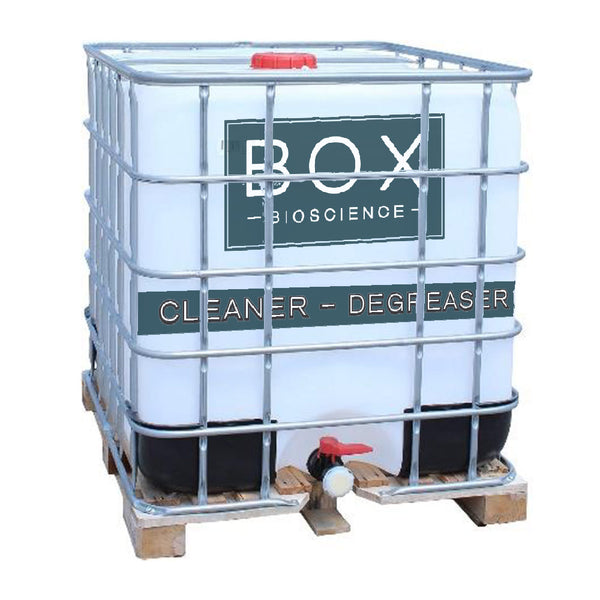 250 Gallon Cleaner-Degreaser