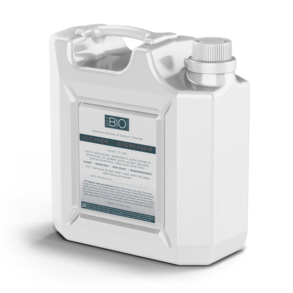 5 Gallon Cleaner-Degreaser