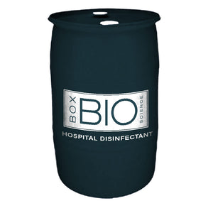 55 Gallon Hospital Grade Disinfectant