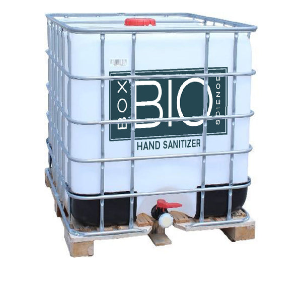250 Gallon Hand Sanitizer
