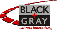 BLACK+GRAY Design+Manufacturing, Inc