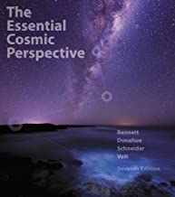 ESSENTIAL COSMIC PERSPECTIVE  TEXT ONLY BY BENNETT - Flipthatbook