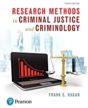 Research Methods in Criminal Justice & Criminology by Hagan - Flipthatbook