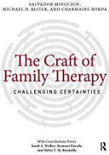 CRAFT OF FAMILY THERAPY BY MINUCHIN - Flipthatbook