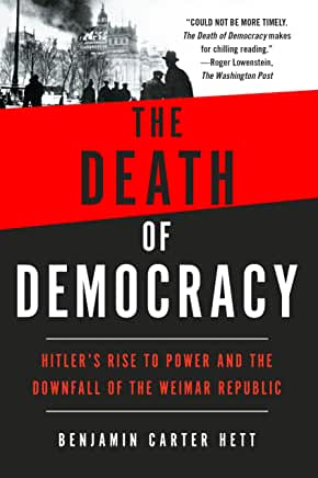 DEATH OF DEMOCRACY BY HETT - Flipthatbook