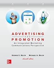 Advertising and Promotion by Belch - Flipthatbook