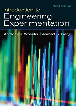INTRO TO ENGINEERING EXPERIMENTATION BY WHEELER - Flipthatbook