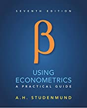 Using Econometrics by Studenmund - Flipthatbook