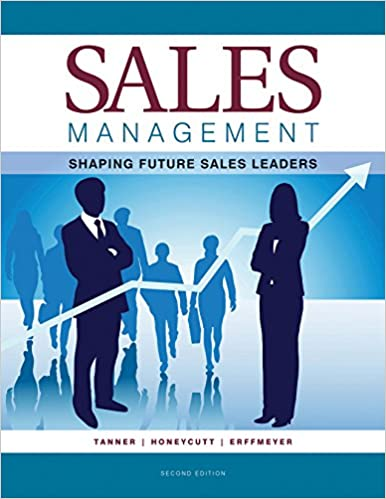 SALES MGMT BY TANNER - Flipthatbook