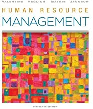 HUMAN RESOURCE MANAGEMENT BY VALENTINE - Flipthatbook