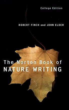 NORTON BK NATURE WRITING BY FINCH - Flipthatbook