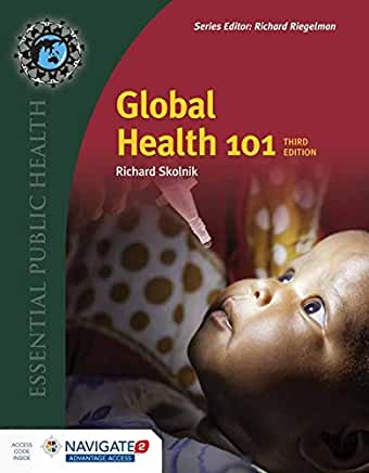 GLOBAL HEALTH 101 BY SKOLNIK - Flipthatbook