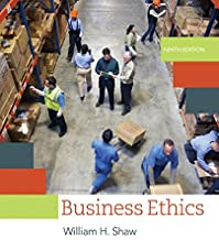 Business Ethics by Shaw - Flipthatbook