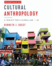 Essentials of Cultural Anthropology by Guest TEXT WITH ACCESS INQUISITIVE CODE/ETEXT - Flipthatbook