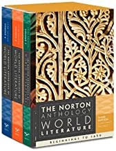 NORT. ANTH OF WORLD LIT 3 VOL SET BY PUCHNER 3RD - Flipthatbook