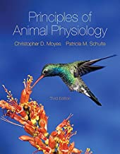 Principles of Animal Physiology HARDCOVER TEXT WITH ACCESS/ETEXT by Moyes - Flipthatbook