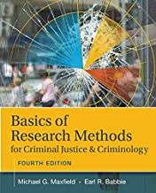 BASICS OF RESEARCH METHODS BY MAXFIELD PAPERBACK TEXT ONLY - Flipthatbook