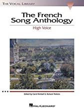 French Song Anthology: High Voice by Kimball - Flipthatbook