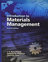 Introduction to Materials Management by Arnold - Flipthatbook