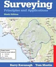 Surveying Principles and Applications by Kavanagh - Flipthatbook