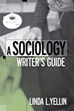 A Sociology Writer's Guide by Yellin - Flipthatbook