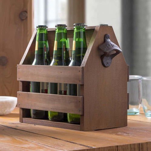 Beverage Caddy