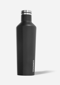 Classic Corkcicle Canteen Personalized and Hand Engraved
